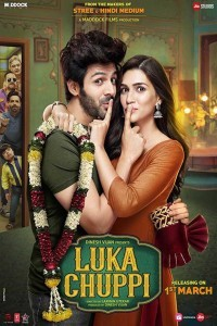 Download Free Luka Chuppi 2019 Full Movie Download HD 720p full movie, Bollywood Movies 2019 New, Luka Chuppi 2019 Full Movie Download HD 720p, HD mp4 in terms of quality, avi, mp4, Hq, 720p, 4kp, 360p for mobile And tab.   download