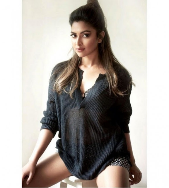Actress Amala Paul Latest Hot Photoshoot Gallery Actress Trend