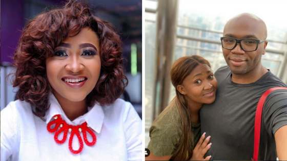 Jason Njoku turns 40 today ,  wife Mary Remmy says  '40 is just the beginning of our growing old together' while celebrating the husband