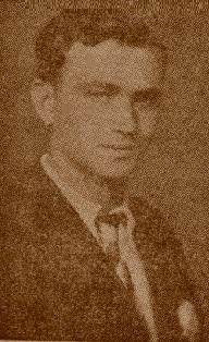 El ajedrecista Andreu Grau Sala