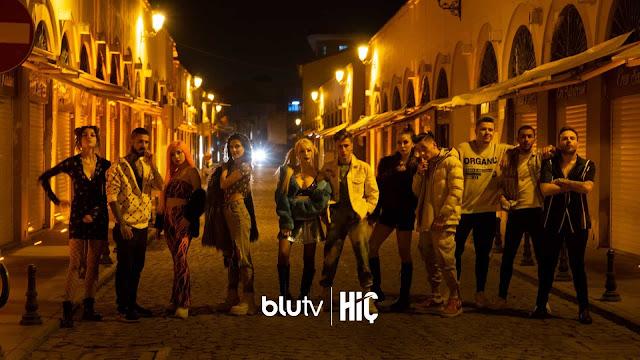 Estreno 19 febrero BluTV