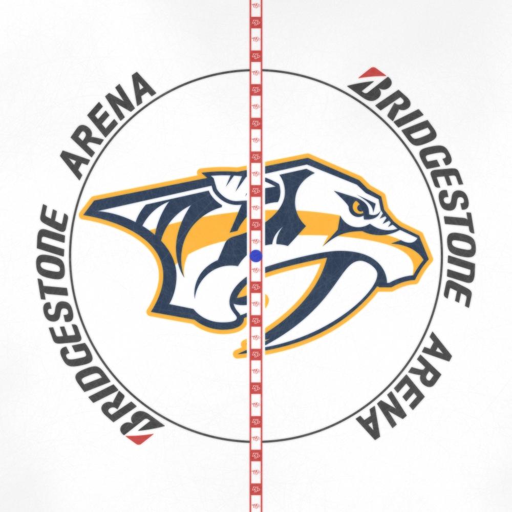 Nashville Predators 2020