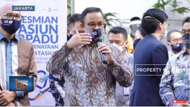 Politikus Gerindra: Anies Berpeluang Maju di Pilpres 2024, tapi Belum Cukup Modal