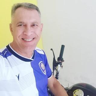 Morre ex-vice-prefeito do município de Cubati
