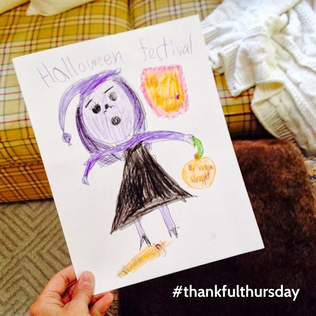 #thankfulthursday | iloveitallwithmonikawright.com