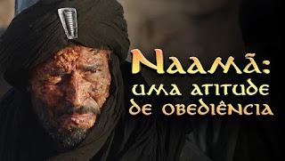 História de Naamã