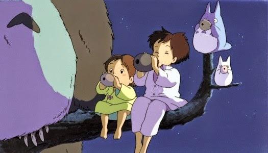 My Neighbor Totoro Free Download English HD DVDRip