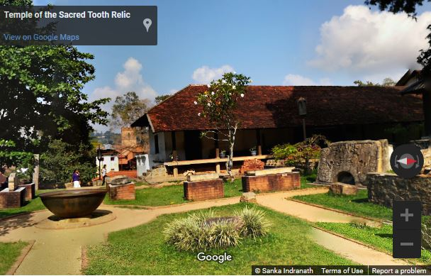 Archaeological Museum of Kandy