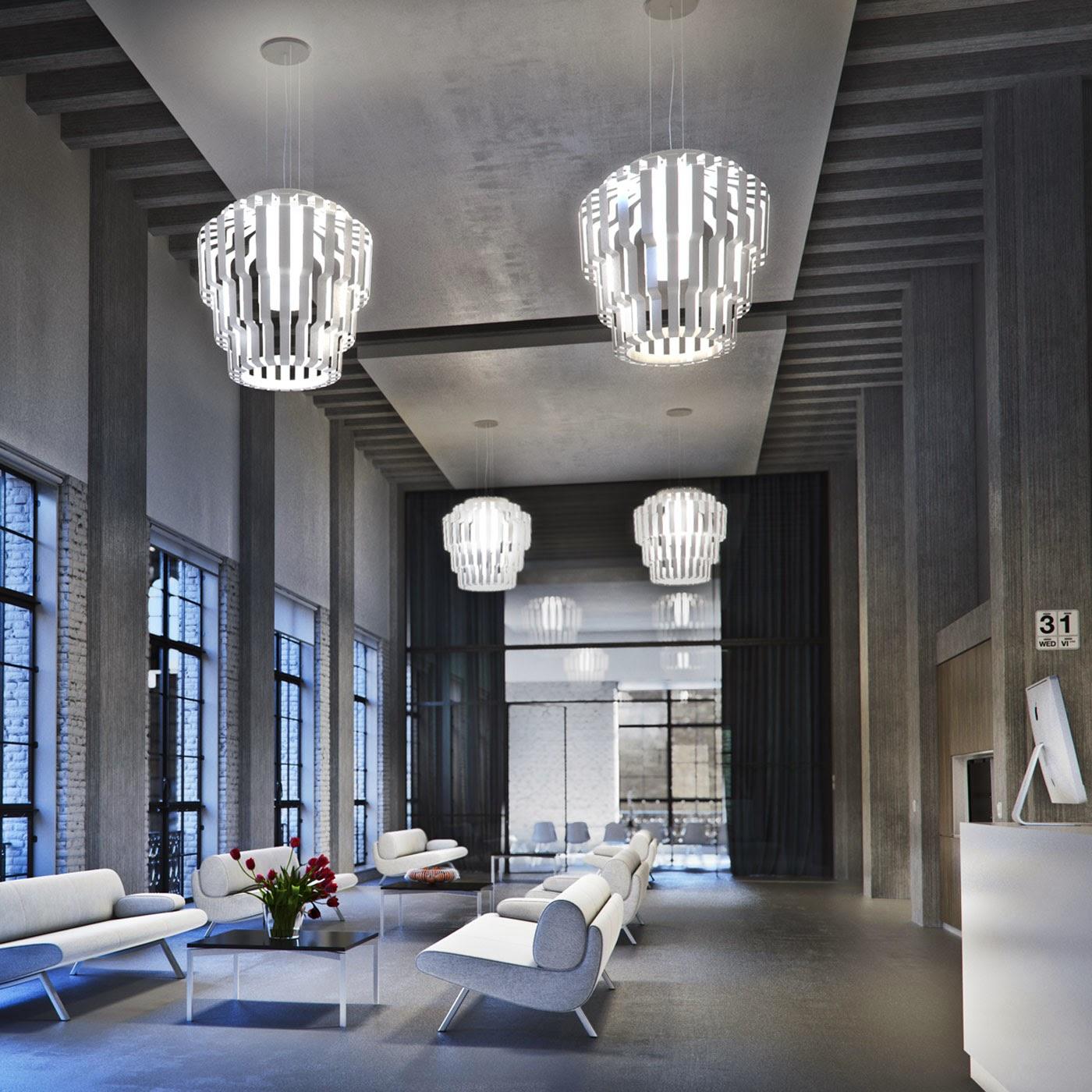 pendelleuchte gro e r ume glas pendelleuchte modern. Black Bedroom Furniture Sets. Home Design Ideas