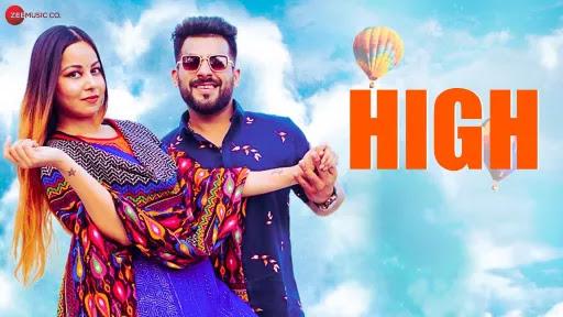 High Lyrics | Ankit Chhabra