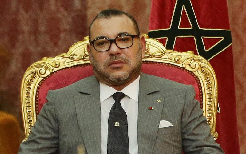 Mohammed VI élu homme de l'année 2016 par Horizon sans frontières.