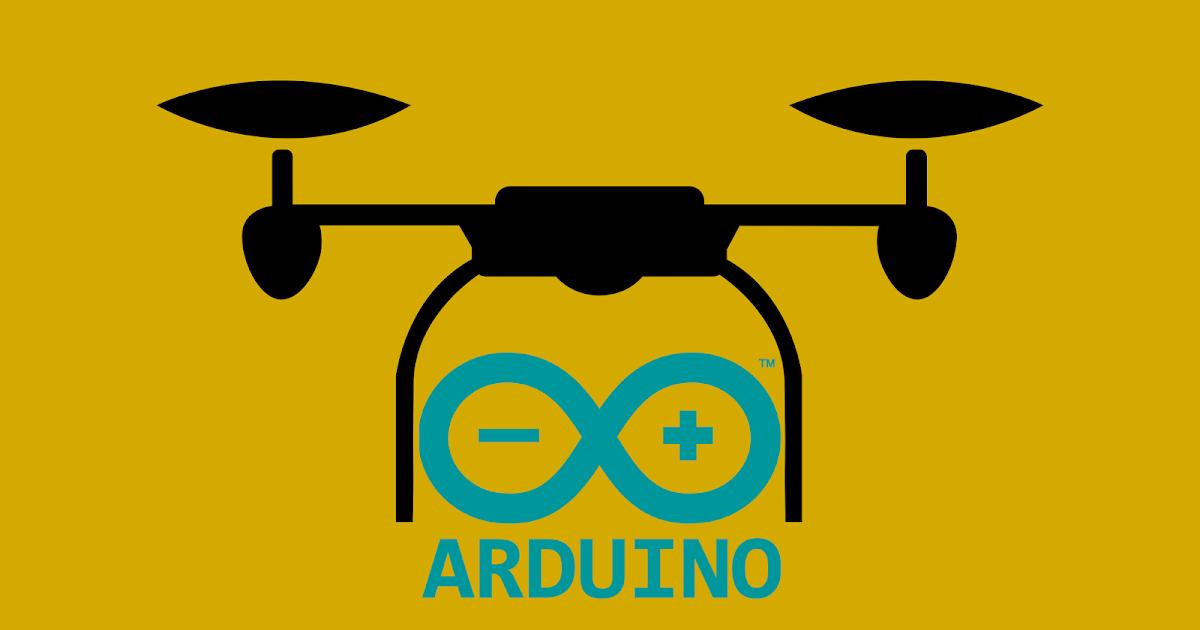 elektro wariat   projekt dron z arduino