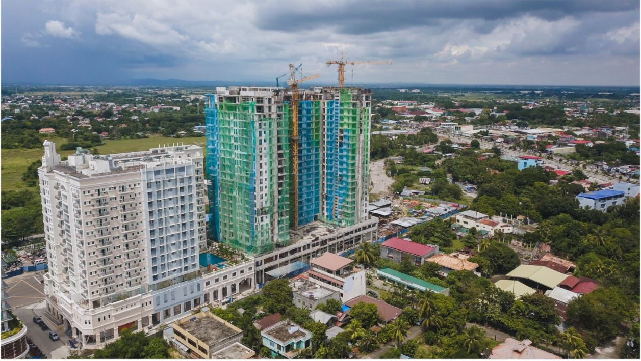 Megaworld sets aside P36-B for capital spending this year