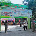 Polres Bekasi Kota Melakukan Vaksin Tahap 2 Jenis Pfizer Di 3 Lokasi Bekasi