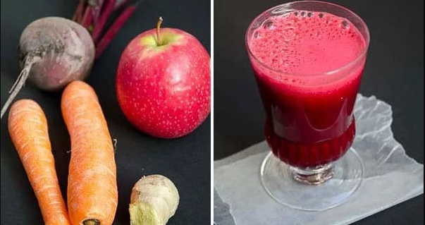 This Powerful Juice Replaces 8 Drugs And Keeps You Away From Diseases