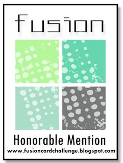 Fusion Card Challenge