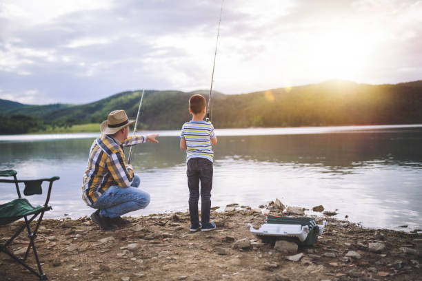 Fishing Basics – Time to Learn Them