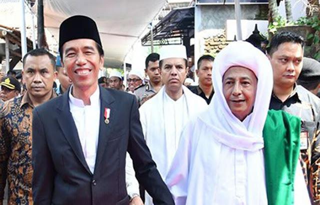 Presiden RI Buka Konferensi Ulama Sufi di Pekalongan Besok