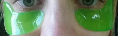 Głęboko oczyszczające plastry na nos MultiBioMask, Odmładzające płatki pod oczy MultiBioMask, plastry na zaskórniki, plastry na nos, płatki odmładzające, płatki na zmarszczki, sposób na zmarszczki, sposób na zaskórniki, wągry, Multibiomask, maurisse