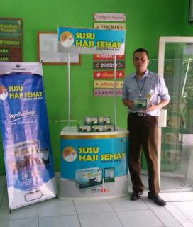 Pembinaan Manasik Haji khusus Jamaah Haji KUA Pulogadung bersama SUSU HAJI SEHAT, 29 Juli 2017 Jakarta
