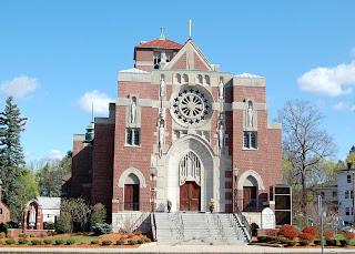 St. Mary's Women's Faith Formation - Sep 18