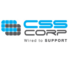 Jobs in CSS Corp