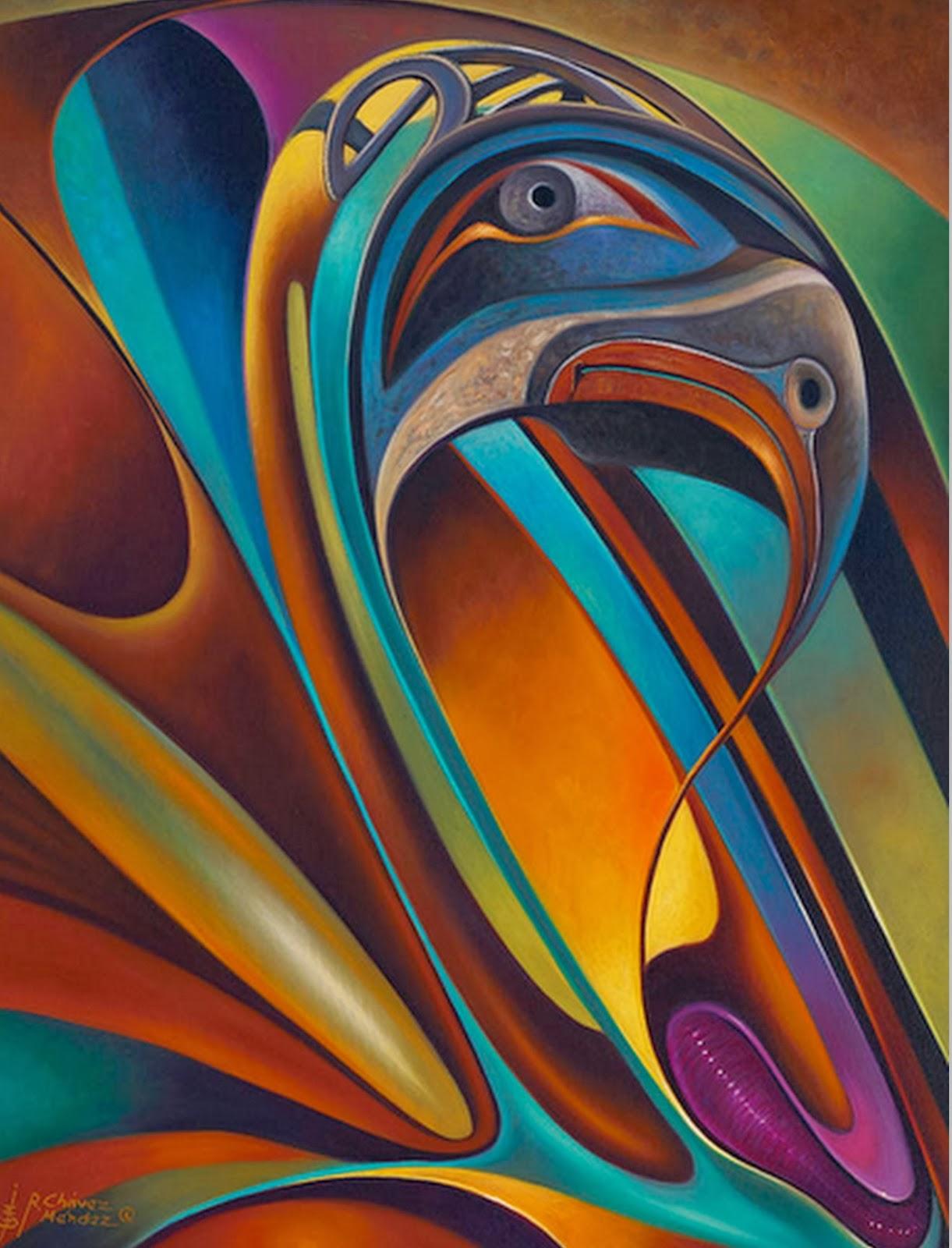 Pinturas cuadros lienzos cuadros abstractos modernos - Fotos cuadros abstractos ...