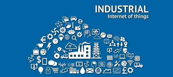 A Internet das coisas Industrial