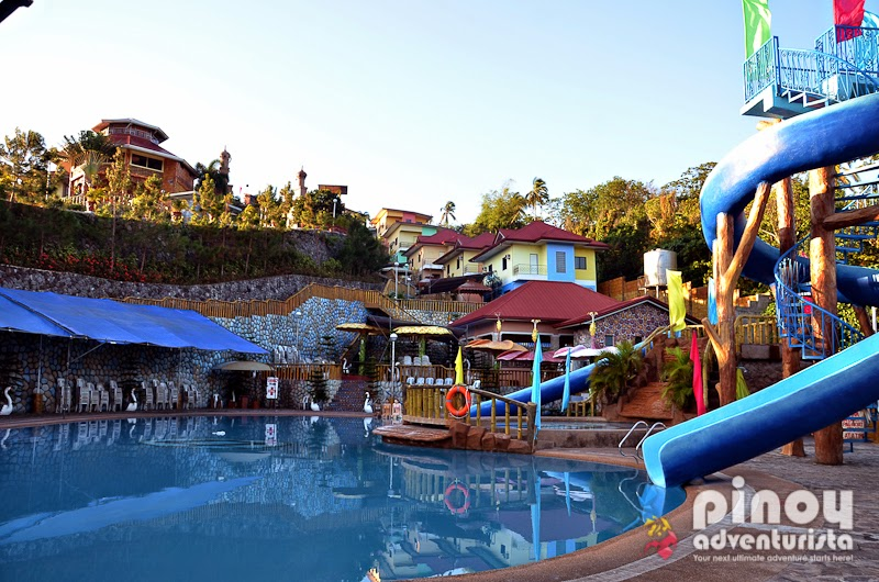 Resorts In Batangas La Virginia Leisure Park And