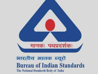 भारतीय मानक ब्यूरो में भर्ती...