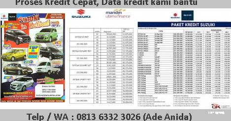 Harga Suzuki Ertiga Pekanbaru Riau Dealer Promo Kredit 2020 Mobil Ignis Karimun Carry S Cross