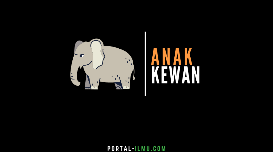 Jenenge Anak Kewan Basa Jawa: Sebutan Anak Hewan dalam Bahasa Jawa
