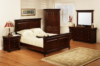 The Design Of The Master Bedroom A Luxurious Classic-Style