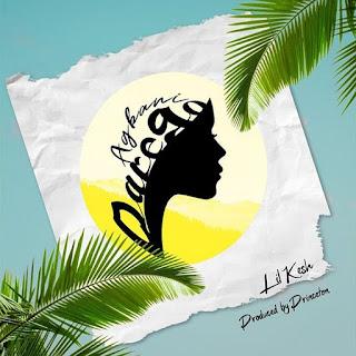 [Music] Lil Kesh – Agbani Darego