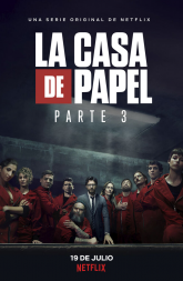 Download Money Heist Season 3 Complete BluRay 720p Batch Subtitle Indonesia