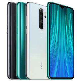 Xiaomi redmi note 8 hp terbaru 2020 dengan harga terjangkau