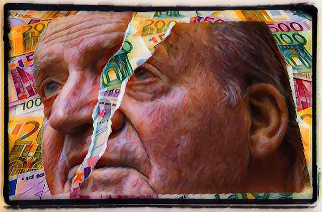 A monarquía ráchase  - Blog Galdo-Fonte