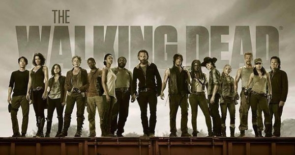 The Walking Dead Season 10 Final Ditunda Hingga Akhir Tahun
