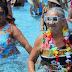 Idosos de Matureia participam de carnaval promovido pelo NASF e CRAS