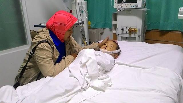 Ditolak BPJS di 6 Rumah Sakit Hingga Akhirnya Meninggal