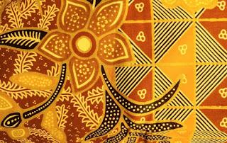 Loker Batik dan Tenun Anggun