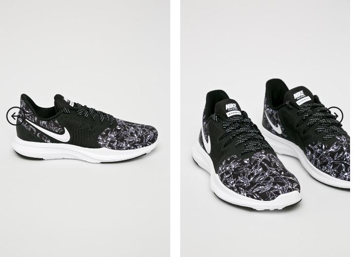 Adidasi dama originali negri Nike In-Season Tr
