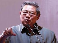 Jika Pemerintah Tak Revisi UU Ormas SBY Ancam Akan Lakukan Ini.....