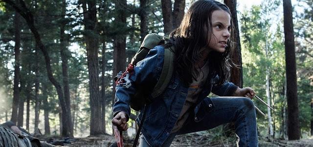 'Logan': Dafne Keen diz que gostaria de continuar interpretando a X-23 no MCU