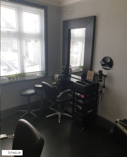 Solo Hair Salon