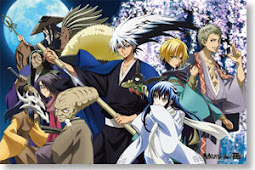 7 Rekomendasi Anime Tentang Yokai Atau Ayakashi Terbaik