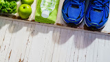 5 tips voor een gezond en actief leven