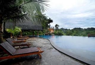 Anda Ingin Menginap Di Kawasan Lembang? Berikut Hotel Murah Di Lembang