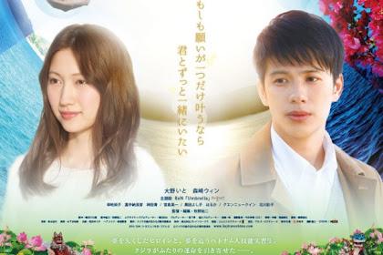 Sinopsis Kujira no Shima no Wasuremono (2018) - Film Jepang