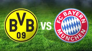 بث مباشر   مشاهدة مباراة بايرن ميونخ و بروسيا دورتموند في الدوري الألماني 26-05-2020